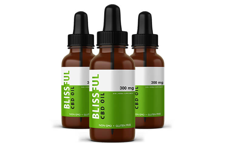 Blissful CBD Review