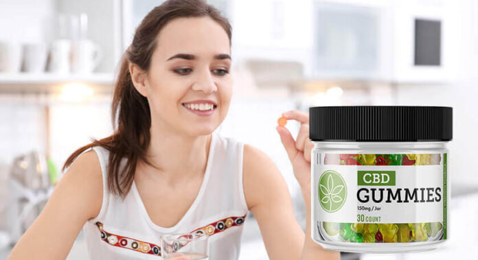 Chill Gummies CBD Review