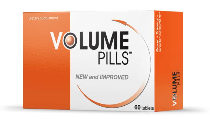 VolumePills Review