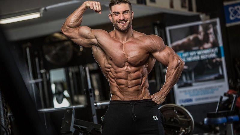 testorx testosterone booster