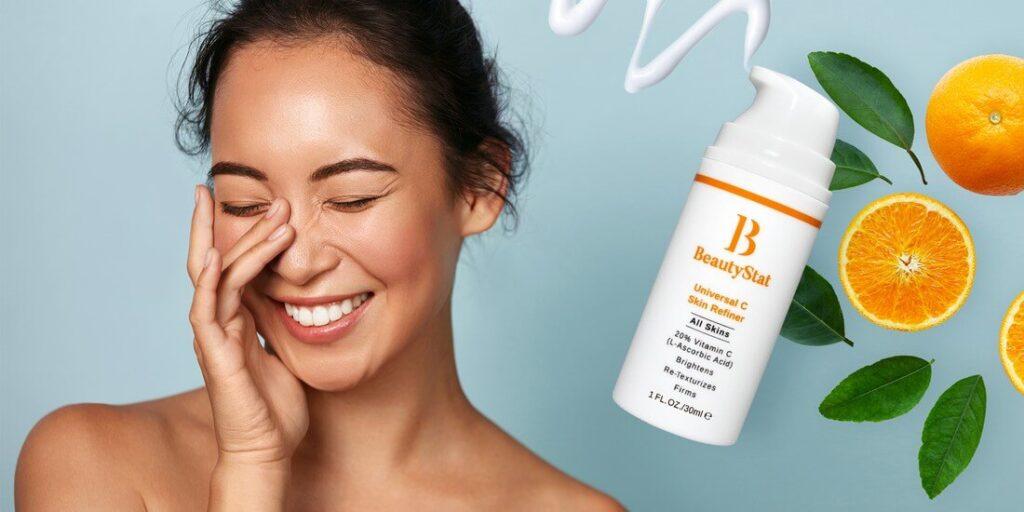 BeautyStat Cosmetics Skin Review