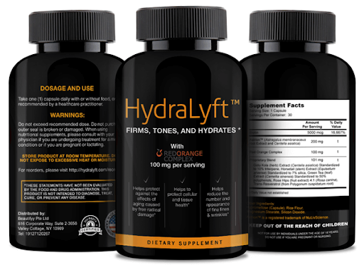 Hydralyft Review