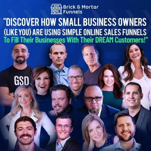 Brick and Mortar Funnels Review