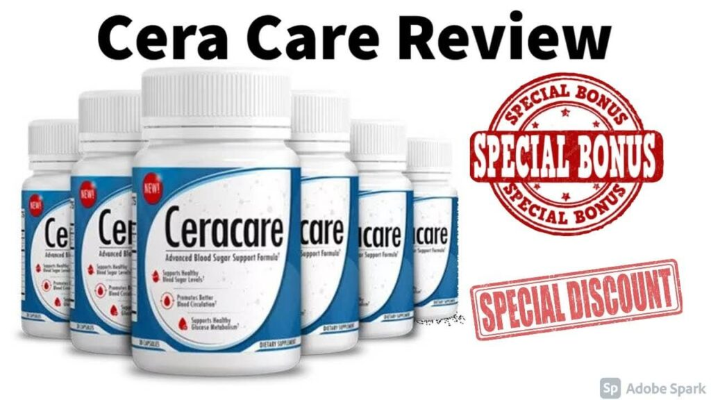 CeraCare Reviews