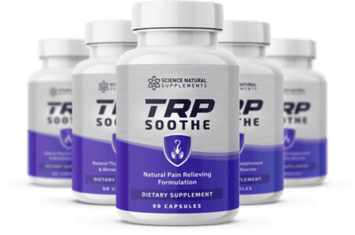 TRP SOOTHE REVIEW